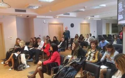 """Nacionalni forum ,,Civilno društvo ima riječ!"""""""