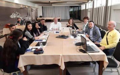 Obuka za izradu LPA za integraciju romske populacije