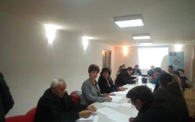 """Seminar """"Jačanje kapaciteta nevladinih organizacija i medija za praćenje rada pravosudnih organa"""""""