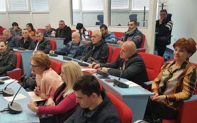 """Konsultacije """"Unapređenje kapaciteta NVO"""""""