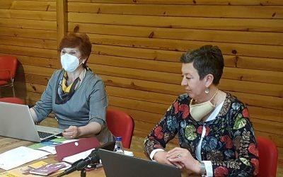 Training ′′Gender Budgeting′′