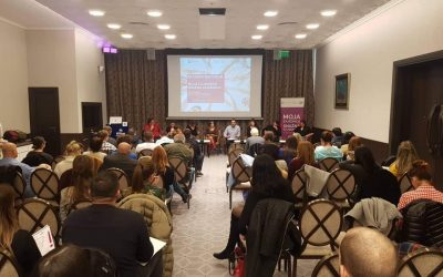 Prvi Re-Granting forum u #CG uspješno organizovan!