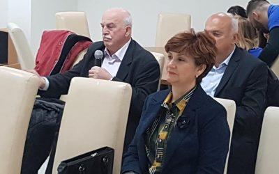 """Konferencija ,,Prevencija korupcije na lokalnom nivou"""""""