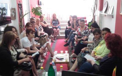 Radionica na temu ostvarivanja ženskih ljudskih prava i njihove implementacije u praksi