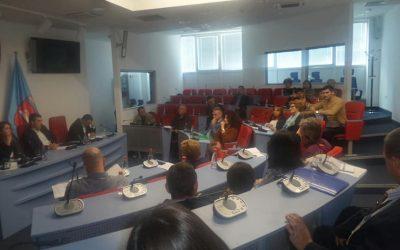 """Konsultacije """"Finansiranje NVO iz lokalnog budžeta"""""""
